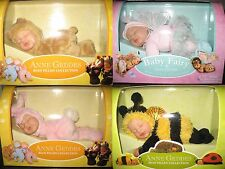 ANNE GEDDES DOLLS SELECTION FOR PLAY OR REBORN NEW IN BOX Great Gift!!!