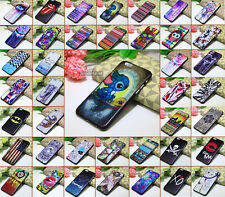 Hot Fashion Cool Pattern Hard Back Case Cover PC Skin For iPhone 6 Plus 5.5""