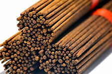 "Incense Sticks Soaked In Premium Oil 11"" Hand Dipped - MADE FRESH & WHITE SMOKE"