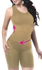 Full Body Shaper All over shaping Butt Slimming Shaping Full Bodysuit  12752