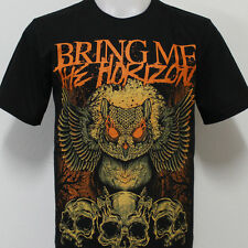 BRING ME THE HORIZON T-Shirt 100% Cotton New Size S M L XL 2XL 3XL