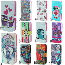 Flip Wallet Card Holder Leather Stand Case Cover Skin For Nokia/Apple/Samsung/LG