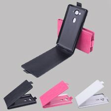 """Luxury Fashion Leather Case Cover Skin For 4.7"""" Acer Liquid E3 Smartphone UD"""