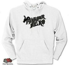 Parkour Parcour Hero Heroes Hooded Sweat-Shirt S-XXL