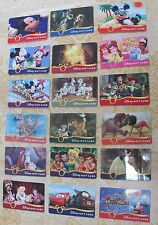 Disney Store Gift Card - Select Theme  - Value ZERO-Collectible-Never Activated