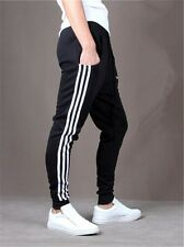 HOT Mens Womens Casual Harem Dance Jogger skinny Sport Sweat Pants Trousers