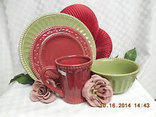 The heart of homestead, At home America, Pottery Collection From  $12.99-$59.99