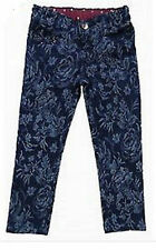 Girls jeans skinny ex store M*S Denim trousers Baby 2 3 4 5 6 years RRP £13 -£15