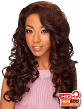 CH-MISHA - ZURY Lace Front Synthetic Wig