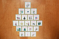 Christmas Pics - Visual Aids/Nonverbal Communication/Timetables/PECS/Autism/SEN