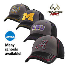 Legendary Whitetails Airborne Camo College Hats, One Size