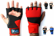 DAM gel injected quick hand wraps for MMA, Boxing, Muay Thai & Kickboxing