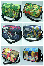 Free!!The Legend of Zelda Bag Tokyo Ghoul Schoolbags Cosplay bag Free shipping