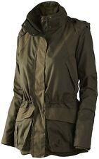 Seeland Exeter Advantage Lady Jacket Coat Waterproof Shooting Ladies Green