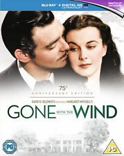 Gone With The Wind 75th Anniversary Edition (Blu-Ray)