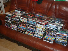 DvD Titles.Action,Comedy,Sci-Fi,Drama,Horror,Romantic,Kids,Family,99p-£1.30p