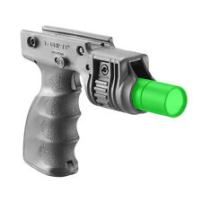 FAB Defense Integrated Handle FLASHLIGHT Holder all colors T-GRIP-S