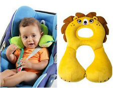 1Pcs x Baby Head Neck Support Headrest Travel Car Seat Pillow Cushion 1 - 4 yrs