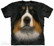 Burmese Mountain Dog T-Shirt from The Mountain-Sizes Adult S-5X & Child's S-XL