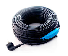 Water pipes heating cables heater Anti-Freeze Frost Protection with Thermostat
