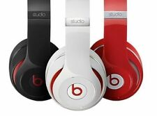 Beats By Dr. Dre Studio V2 Headphones (Wired) - 100% Authenthic
