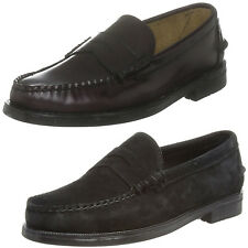Sebago Men's Grant Slip On Dress Loafers - New With Box