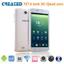 "6""Android 4.2 8GB camera dual SIM wifi smart phone tablet / 10400mah power bank"