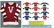 CCM 8200 NHL Classic Sweater Replica Licensed Jersey (Various Teams) - New!