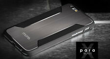 "New Sale iPhone 6 4.7"" Titanium Matte Black Carbon Fiber premium ultra slim case"