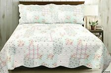 BEDSPREADS THROWS SALE NOW ON SINGLE DOUBLE KING SIZE SUPER KING ORCHARD