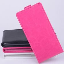 Brand Leather Case Cover For Alcatel One Touch Idol 2 Mini S OT-6036 Smartphone