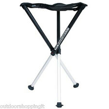 Walkstool Comfort - Offers Big Rubber Feet, Extremely Durable, Lightweight