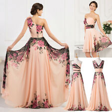 VICTORIAN MULTI-STYLE Evening Party Bridesmaid MOTHER Prom Maxi Celebrity Dress