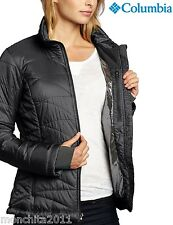 COLUMBIA WOMENS JACKET Morning Light OMNI HEAT SNOW JACKET COAT XS-S-M-L-XL 2016