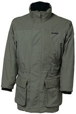 SCIERRA AQUATEX FLY FISHING HIKING JACKET TROUT SALMON SEA CARP WALKING £120rrp