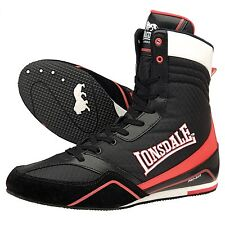 LONSDALE Quick Adult Boxing Boots
