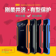 Nillkin New Shockproof Armor Bumper Frame Cover Case For Samsung Galaxy A5 A5000