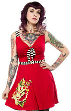 DEATH OR GLORY BREEZY DRESS SOURPUSS Pop Culture Collectable