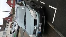 Renault scenic, cheap car, new parts, panoramic roof, not 7 seater, 04 reg
