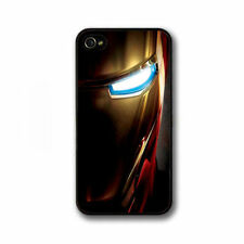 "Iron Man Phone Case Cover Marvel Superhero for iPhone 5 5s 6 (4""7) - UK SELLER"