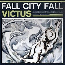 Victus by Fall City Fall (CD, Jan-2013, Victory Records (USA)) NEW SEALED METAL