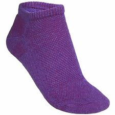 New Women's SMARTWOOL Hiking Hike Micro Ankle Socks Merino Wool Ultralight Small