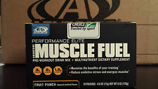 Advocare - O2 Gold, Nighttime Recovery, Muscle Strength, Muscle Fuel
