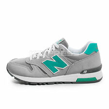 New Balance ML565 [ML565GG] Classic Running Gray/Green