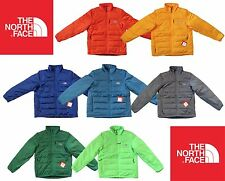 NEW Men's North Face BRECON Insulated Puffer Jacket size S M L XL XXL 2XL