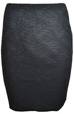 LADIES WOMENS NEW BODY CON SKIRTS TEXTURED MICRO MINI SKIRT ALL SIZES 6-16 UK