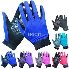 Full Finger Cycling Bicycle Motorcycle Winter Off-Road Sports Racing Gloves