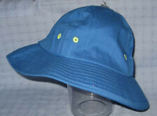 Blue SAFARI HAT for babies -  nwt  - assorted sizes   - The Children's Place