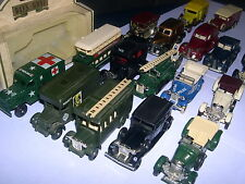 DIECAST VEHICLES   LLEDO, POLICE, BBC, FIRE, SPORTS - click on the site to chose