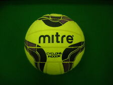 mitre cyclone fir indoor football in sizes 4 / 5